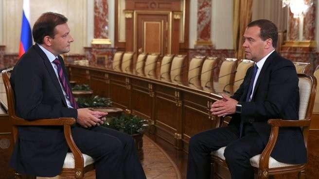Скандал вокруг гражданства Брилёва