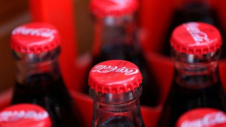 Смерть под названием Coca-Cola