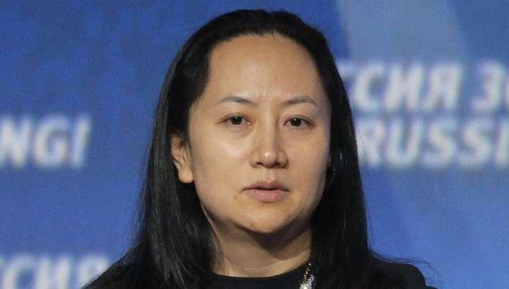 США арестовали топ-менеджера Huawei