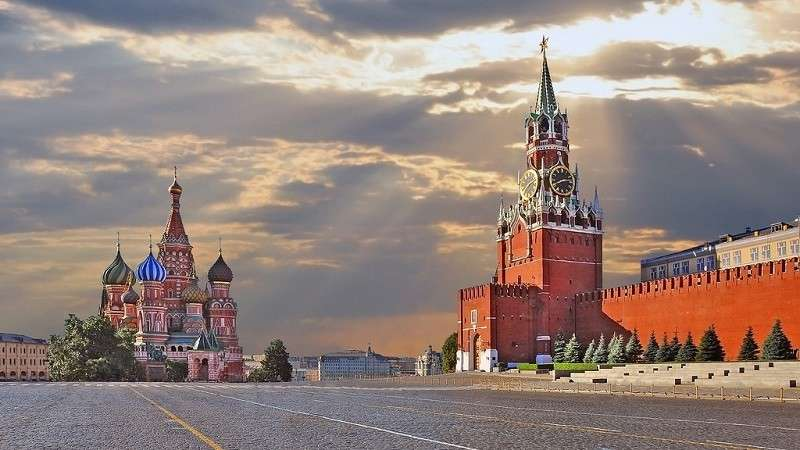 Как Россия восстанавливает свои позиции в мире