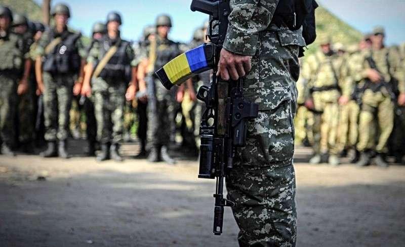 Наступление ВСУ на Донбасс вполне реально