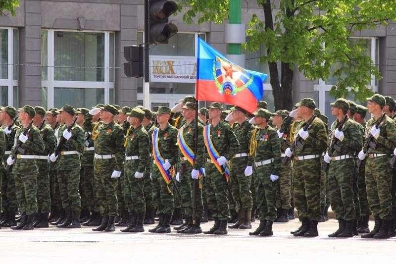 Провокация Порошенко в Донбассе