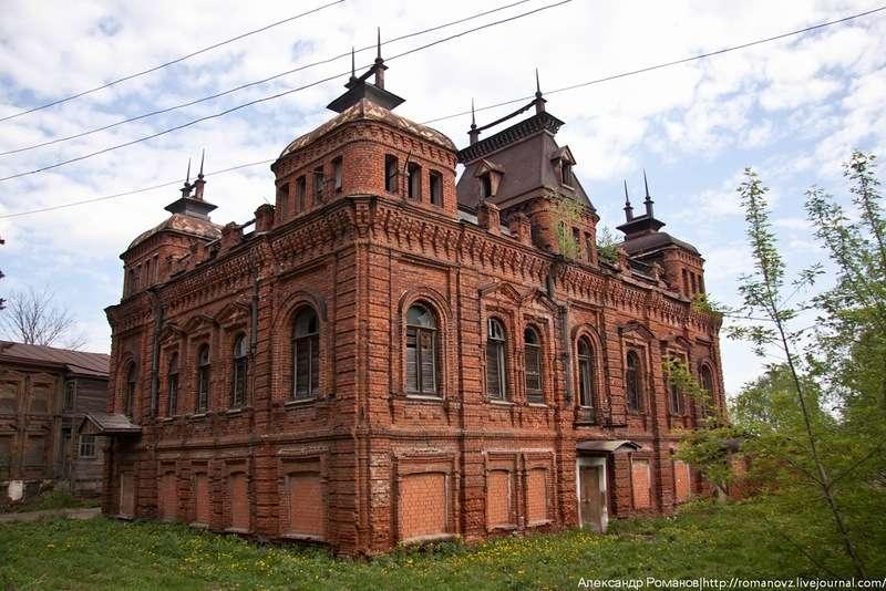 Прошлое России намного интереснее чем та версия истории, которую мам сочинили паразиты