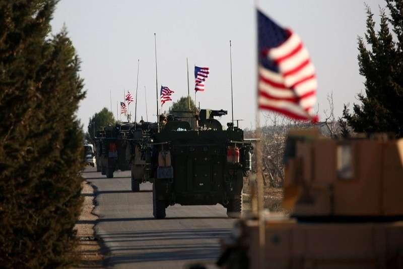 Дональд Трамп распускает гегемонию США