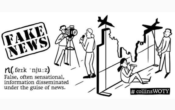 Конец глобалистов приближается и их «фейковая политика» тому подтверждение