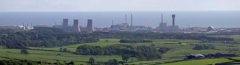Атомная энергетика Англии – зеркало деградации капитализма