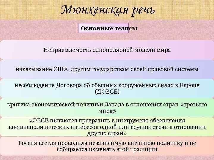 России не нужна русофобская Прибалтика и нет никакого смысла вторгаться туда войсками