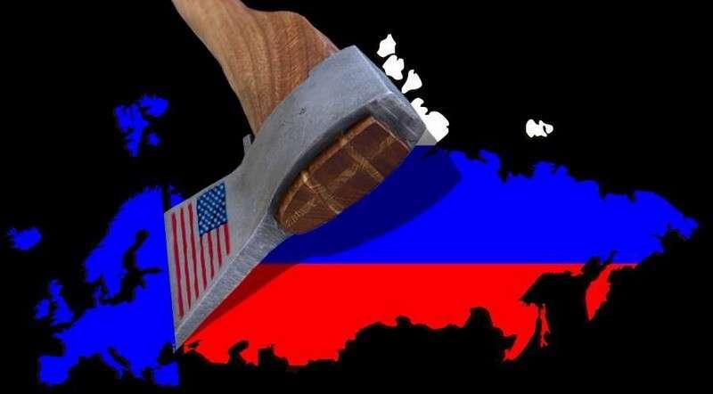 Внешняя политика США в 2019 – это битва за выживание, вместо борьбы за гегемонию