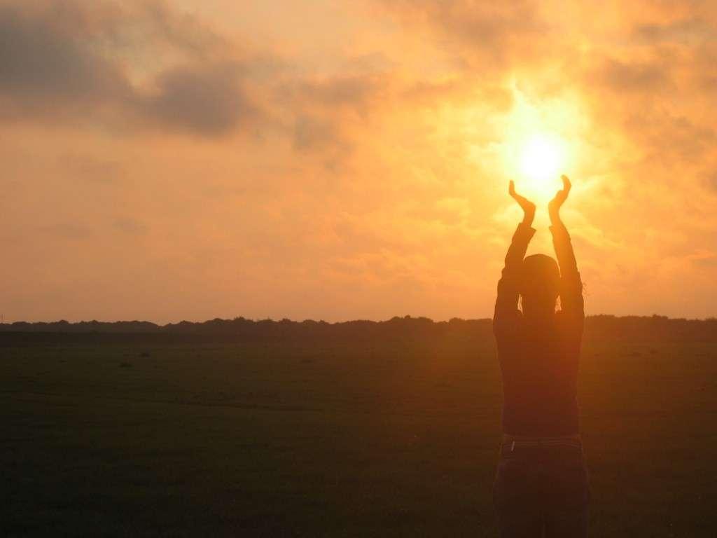 Влияние солнечного света на психическое здоровье
