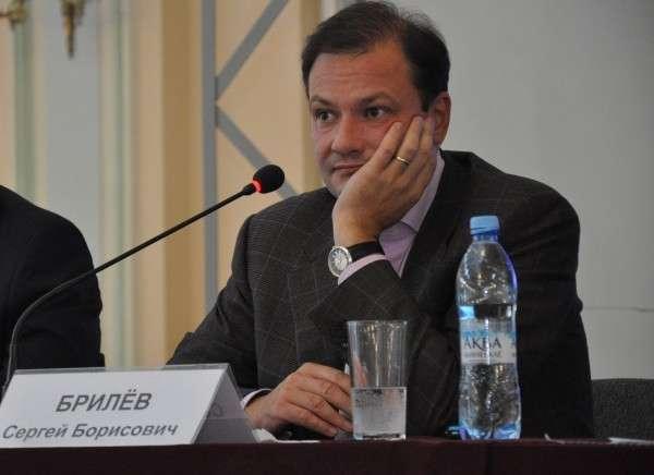 Интервью главы российской Академии наук Александра Сергеева – Сергею Брилёву