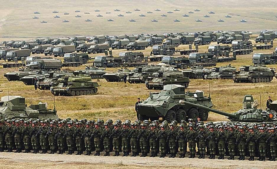 Итоги российской армии за 2018 год и планы на будущее