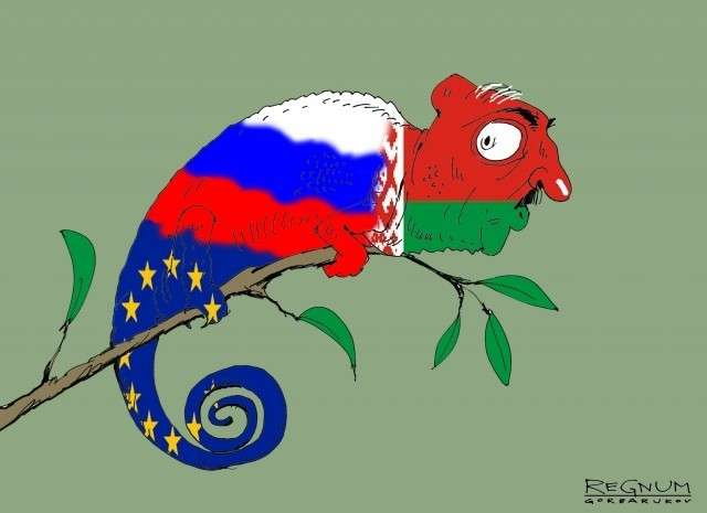 Почему русофобия в Белоруссии, Молдавии и Украине не распространяется так гладко, как мечтает Запад