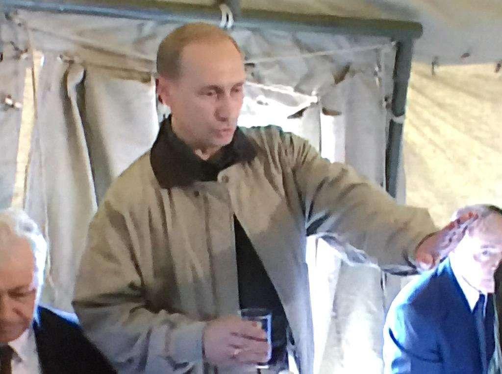 Владимир Путин действует во благо России и её народа