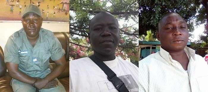 Фальшивка от беглого олигарха Михаила Ходорковского, убившего журналистов в Центральноафриканской Республике