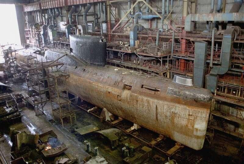 Страшные радиационные аварии, которые СССР скрывал от населения