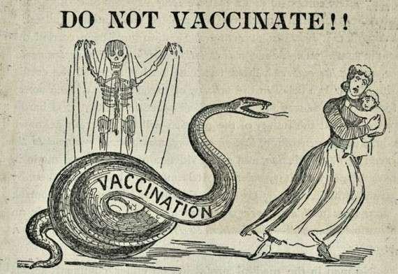 Публичное обсуждение вакцинации превращается в пропаганду