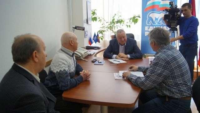 Арест Рауфа Арашукова и его сообщников ознаменовал новый этап в борьбе за очищение России