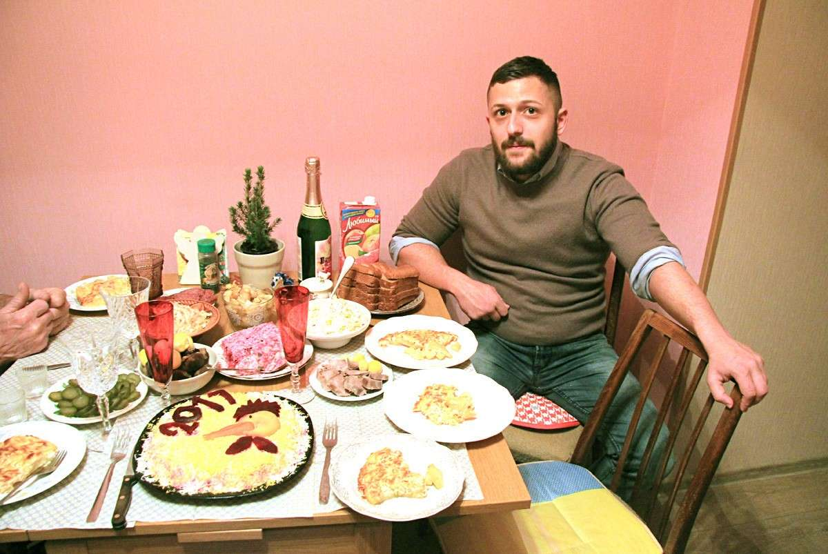 Жизнь итальянцев в России, как изменилась их жизнь после переезда в Россию
