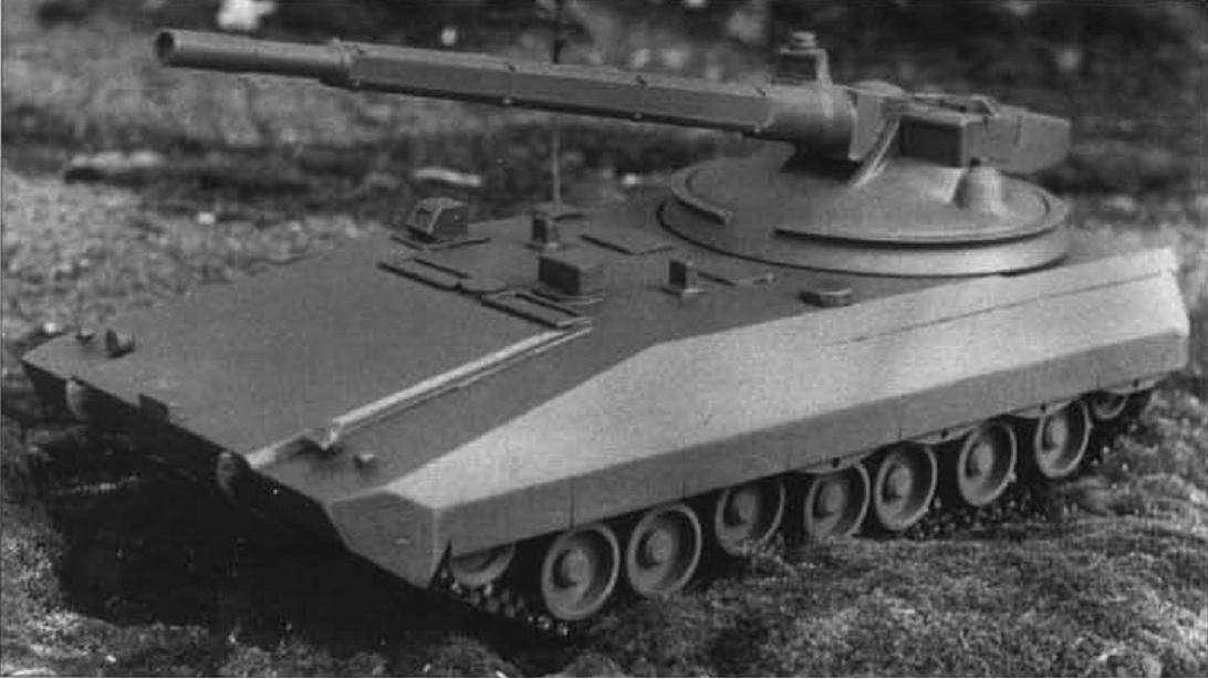 Чем Т-14 «Армата» отличается от танков предыдущих поколений