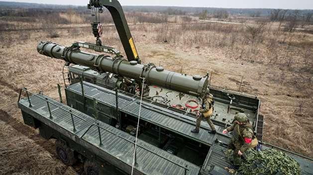 Разрыв США договора РСМД: легенды и реальная опасность ракет средней и меньшей дальности