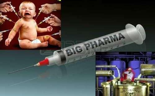 Вакцины вызывают синдром внезапной детской смерти