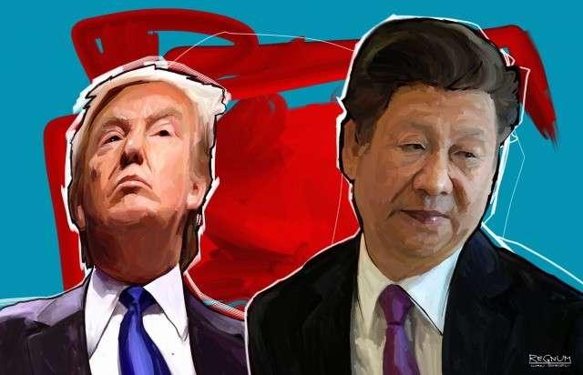 Почему Китай с Россией так плохо дружит? Как выйти из «треугольника Киссинджера»: Россия-Китай-США?
