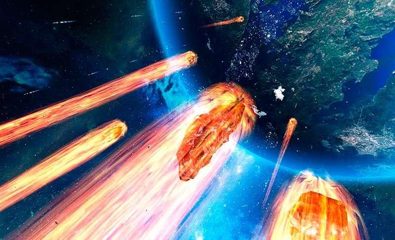 Тайны Мироздания. Часть 3. Паразиты начинают атаки на Землю