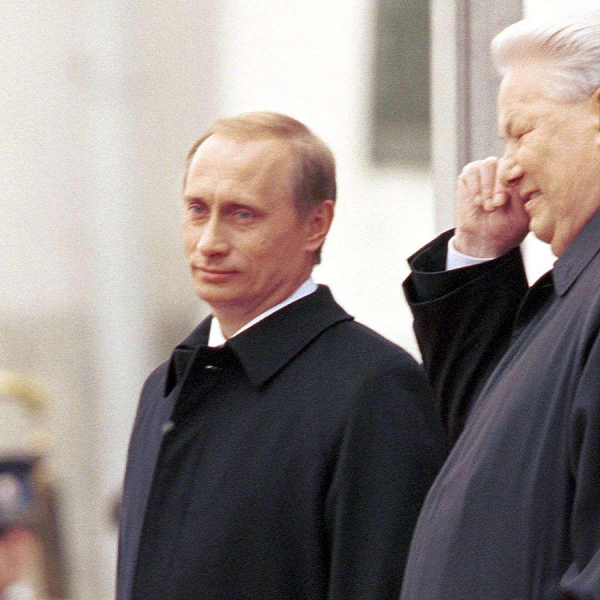 Взгляд на экономическую ситуацию в России