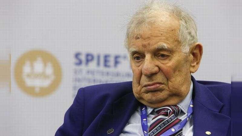 Жорес Алфёров. История одного еврея в российской науке