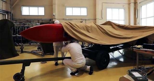 Ракета «Буревестник»: что известно о новом таинственном русском оружии