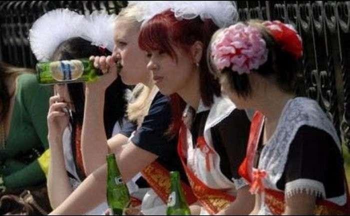 Как бросают пить алкоголь и что из этого получается