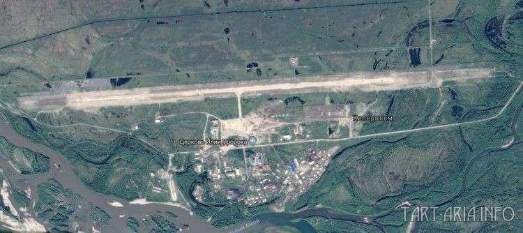 Забытая и потерянная цивилизация на территории современной России