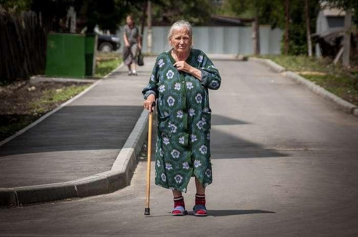 Катастрофа демографической ситуации в России