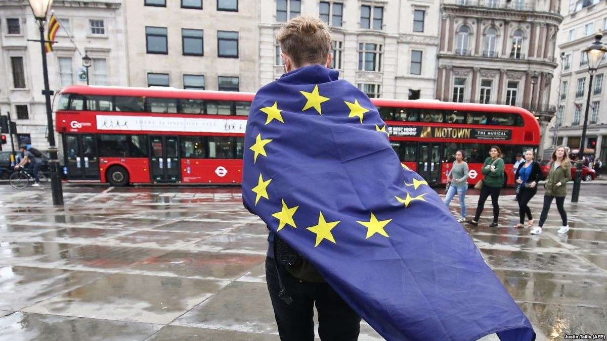 Какие проблемы создаст Brexit для Лондона, при выходе Великобритании из Евросоюза