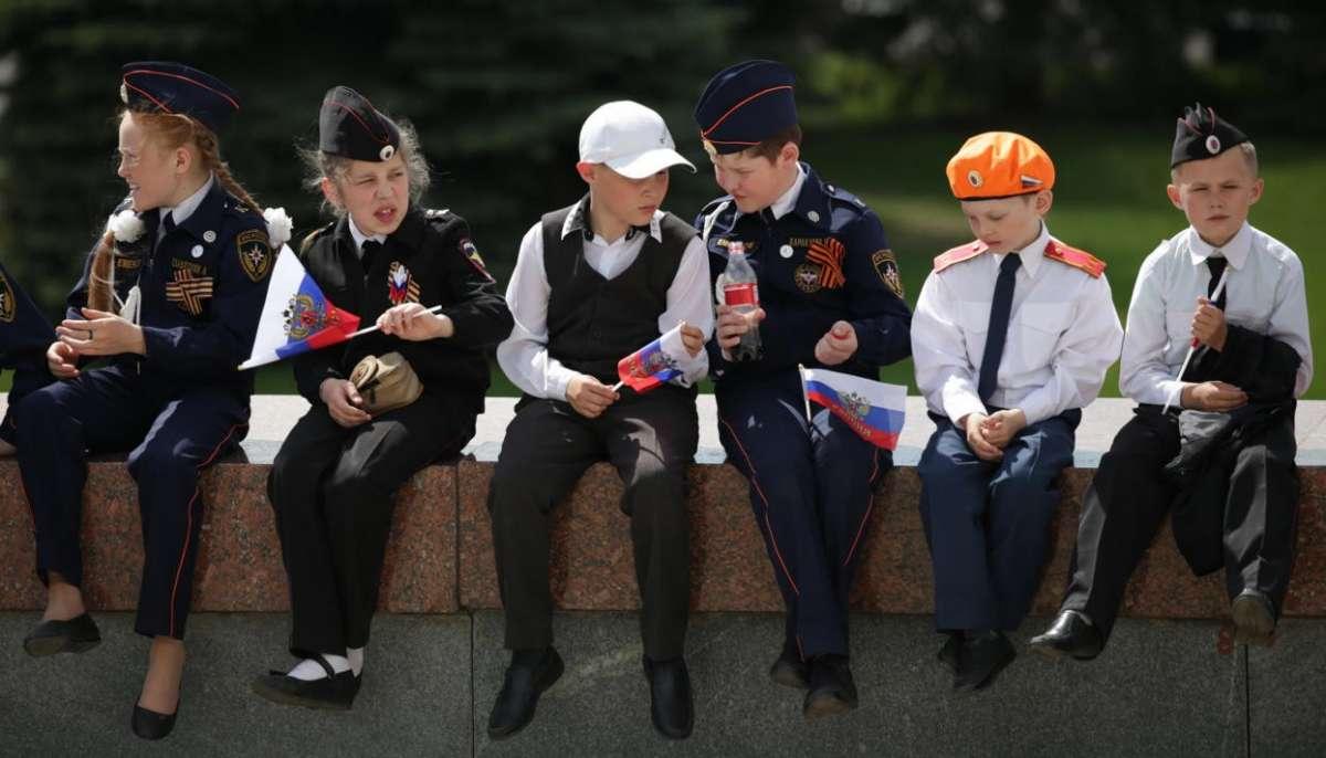Экспертиза российских учебников доходит до абсурда и невежества