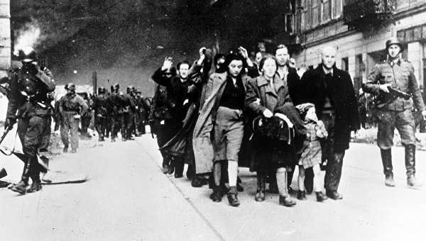 Фашизм на Украине – это «европейские ценности» без маски