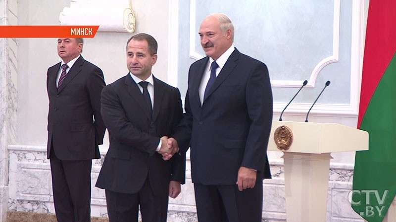 Михаил Бабич о проблемах, достижениях и перспективах союза России и Беларуси