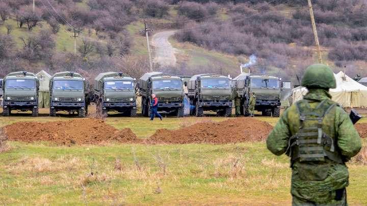 Крымская операция: как Россия обвела вокруг пальца США и НАТО
