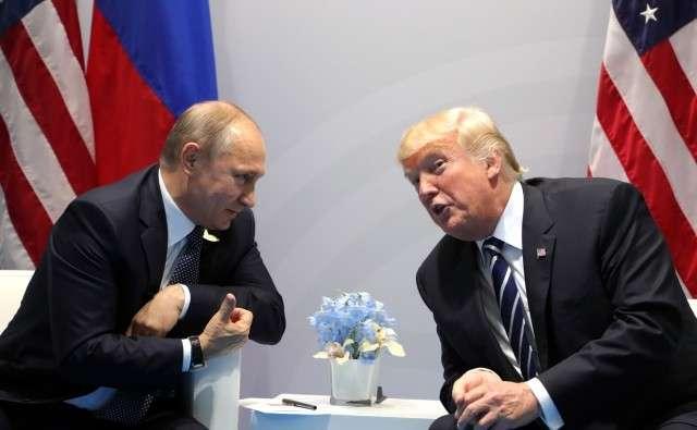 Для чего США понадобился Трамп? Сохранить гегемонию или остаться сверхдержавой?