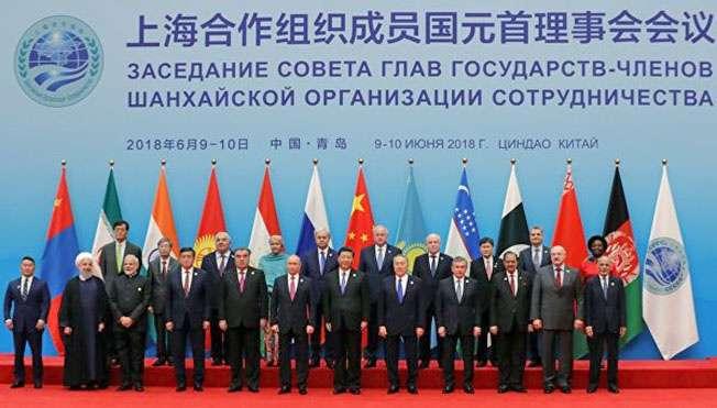 ЕАЭС списывает в утиль США вместе с её гегемонией и всеми военными базами