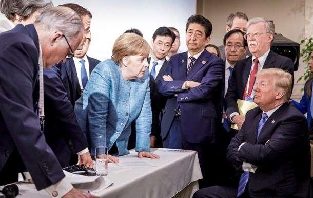 Новая Большая стратегия США увенчивается успехами