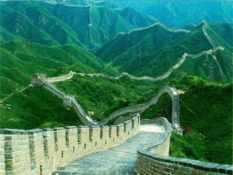 Великая «китайская» Стена