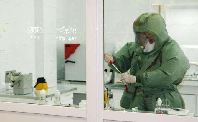 Пентагон создаёт новое поколение биологического оружия в лабораториях по периметру России