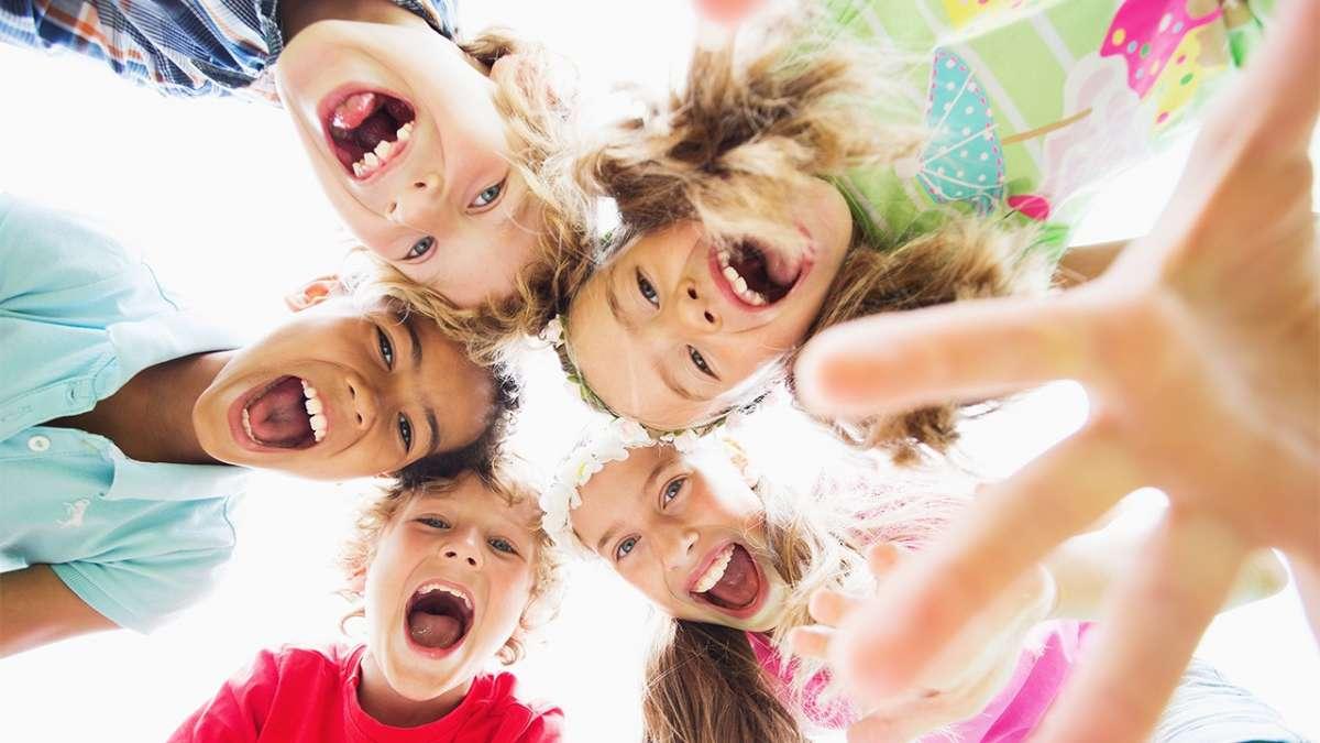 Положительные эмоции лечат от болезней по методу хохочущих фото