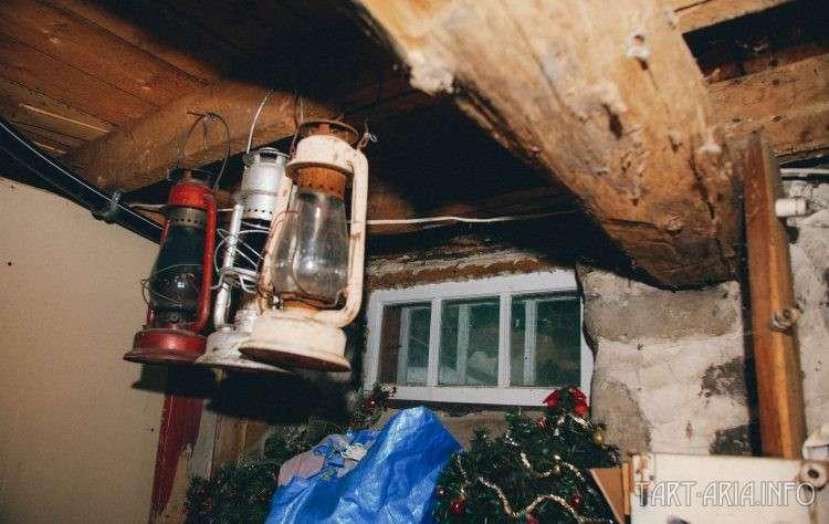 Как отапливались летние резиденции Санкт-Петербурга в 19 веке в условиях лютой зимы