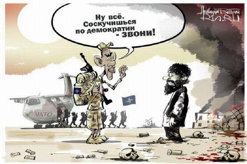 Признание Трампом Голанских высот за Израилем позволяет решить всю ближневосточную проблему одним махом