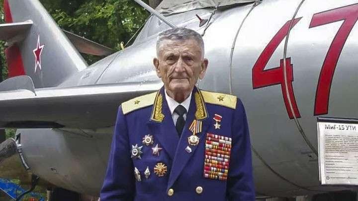 Русские лётчики в Корее порвали американцев «как Тузик грелку» и спасли Родину