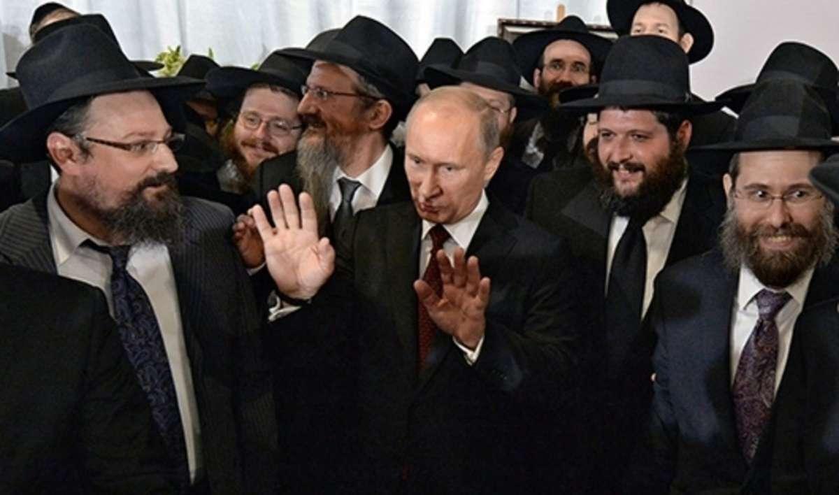 Израильское лобби в Москве втягивает Россию в гонку вооружения