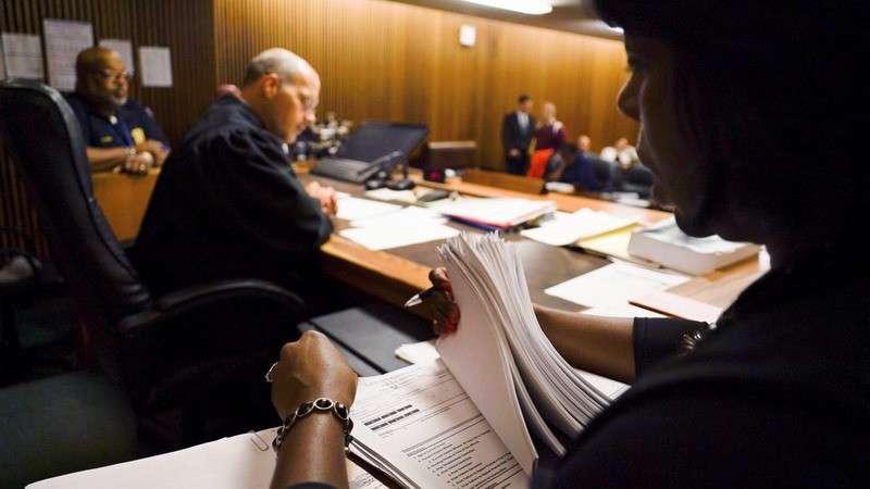 Судебная система США: взятки, ложь, страх, насилие, фальшь, тоска и безысходность