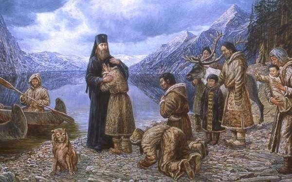 Как Россия и США делили Аляску в начале 19 века